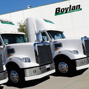 image of transport website