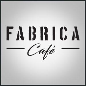 Fabrica Cafe fitzroy melbourne