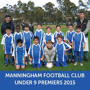 Manningham FC
