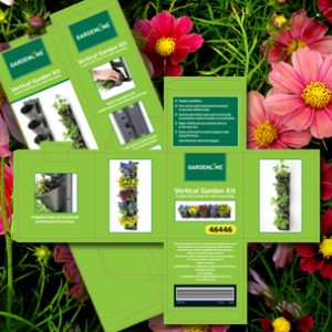 Garden Products Packaging
