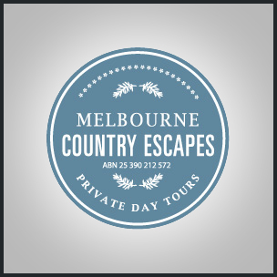 Melbourne Country Escapes – Logo Design