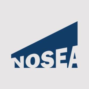 image of billboard company logo design