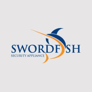 image of software logo with swordfish