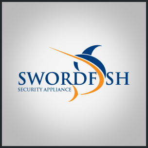 image of software logo with swordfish
