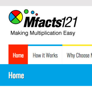 image of teaching website design