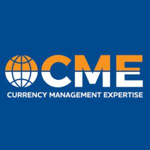 Strong financial logo design