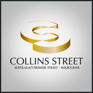 Collins street precinct hidden C and S letters