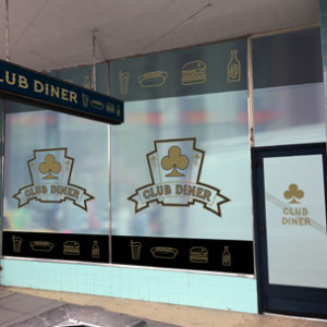 Club Diner image